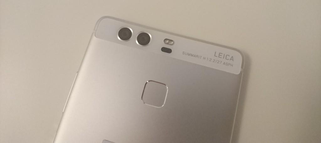 Huawei P9 -6