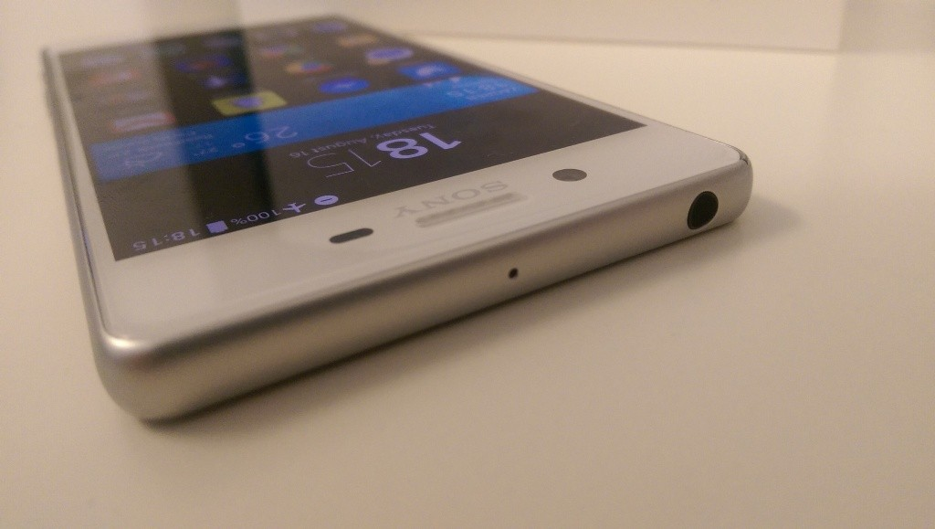 Test Sony Xperia X -4