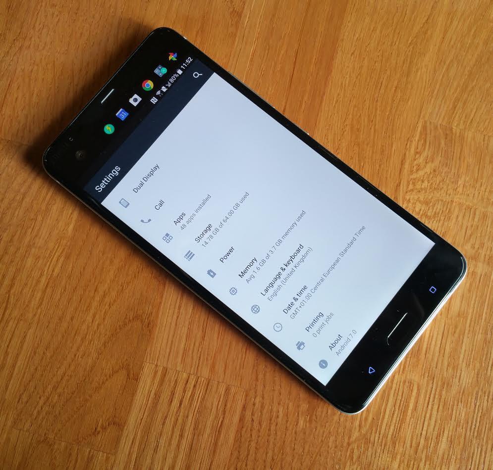 HTC U Ultra -1