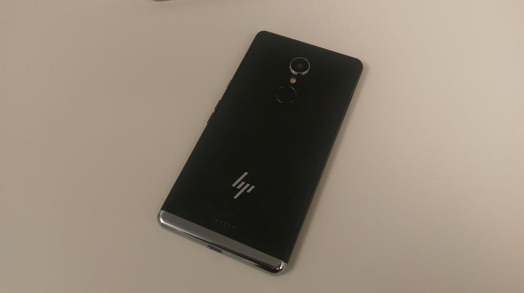 HP Elite X3 -5