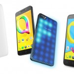 MWC2017: Alcatel predstavio Alcatel A3, Alcatel A5 LED i Alcatel U5