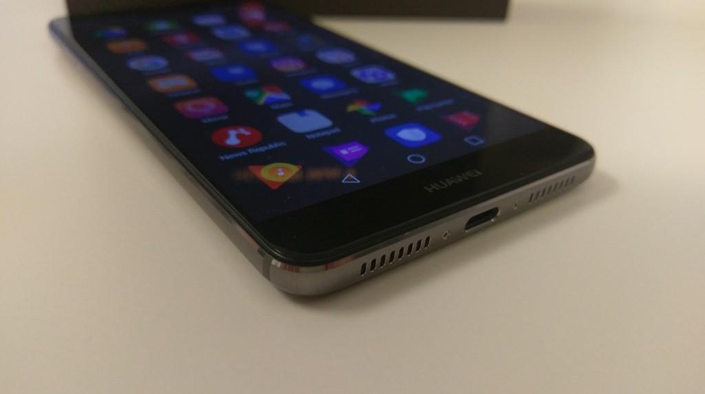Test Huawei Mate 9 -3