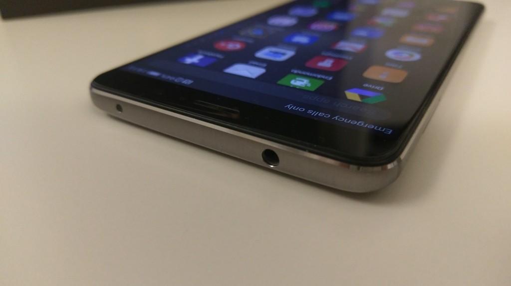 Test Huawei Mate 9 -4