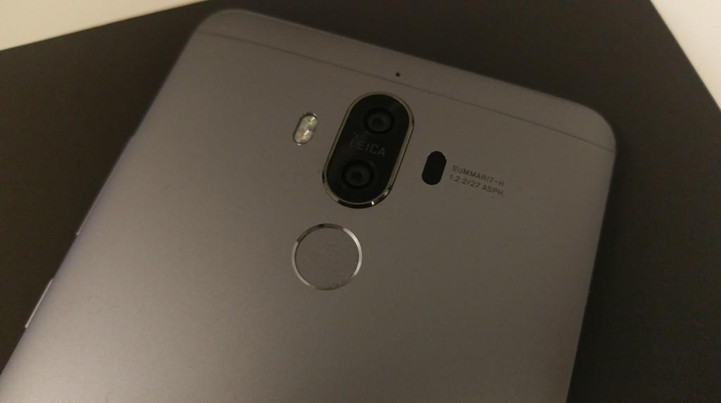 Test Huawei Mate 9 -5