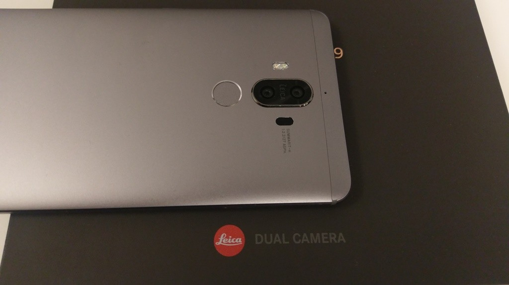 Test Huawei Mate 9 -6