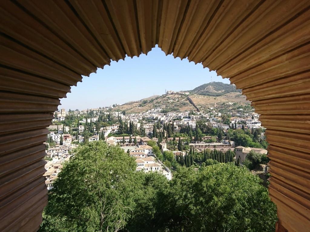 Lluís Salvadó, Alhambra, Sony Xperia XZ (2)