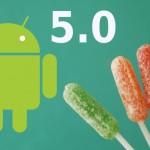 Android 5.0 Lollipop koristi svega 10% Android korisnika