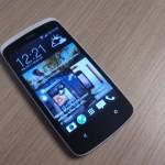 Test HTC Desire 500