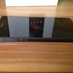Test Sony Xperia Z