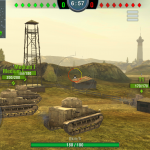Recenzija: World of Tanks Blitz