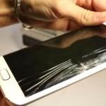 Novi Samsung Galaxy S6 edge i bendgate skandal