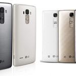 LG predstavlja G4 Stylus i G4c, najnovije članove serije G4