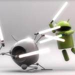 Tim Cook u ratu s Androidom