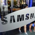 Samsung u padu s prihodima u drugom kvartalu