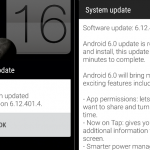 Android 6.0 – HTC One M8