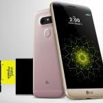 MWC2016: LG predstavio novi LG G5