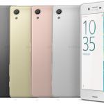 MWC2016: Sony predstavio novi Sony Xperia X