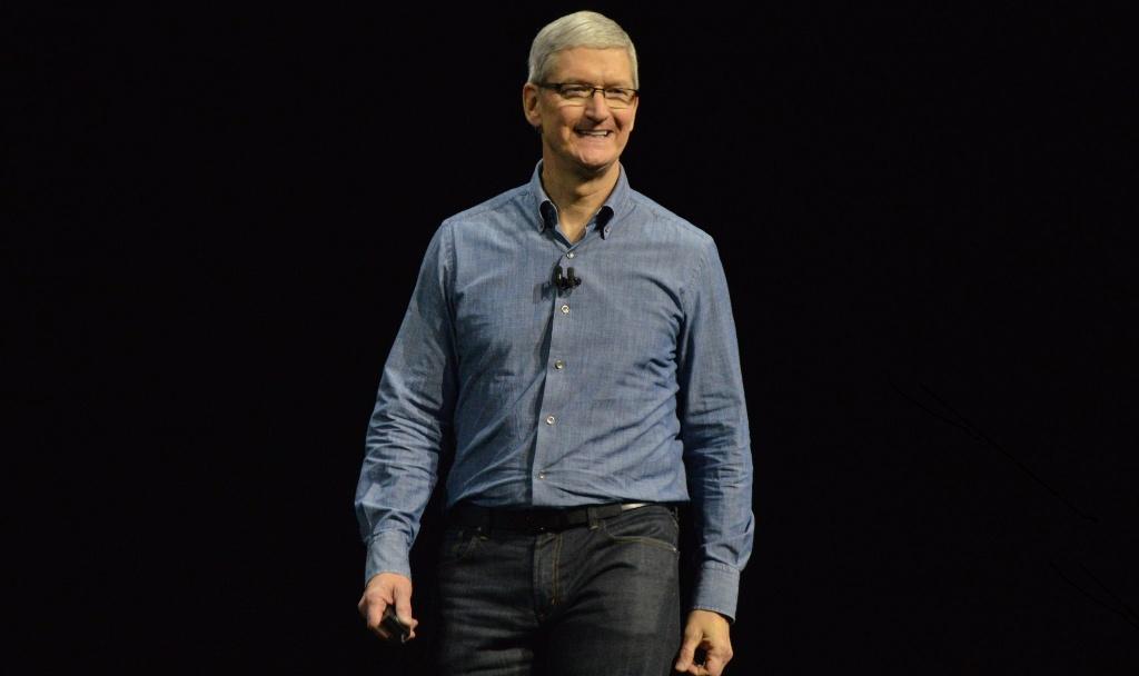 Apple WDC