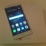 Test Huawei P9