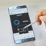 Samsung predstavio novi Samsung Galaxy Note7