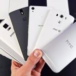 Najbolji pametni telefoni koje danas možete kupiti