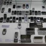 Pozivamo vas na izložbu starih mobitela na Zagrebačkom Velesajmu