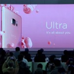 LIVE: HTC predstavio novu seriju pametnih telefona U Ultra i U Play