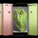 MWC2017: Huawei P10 i P10 Plus