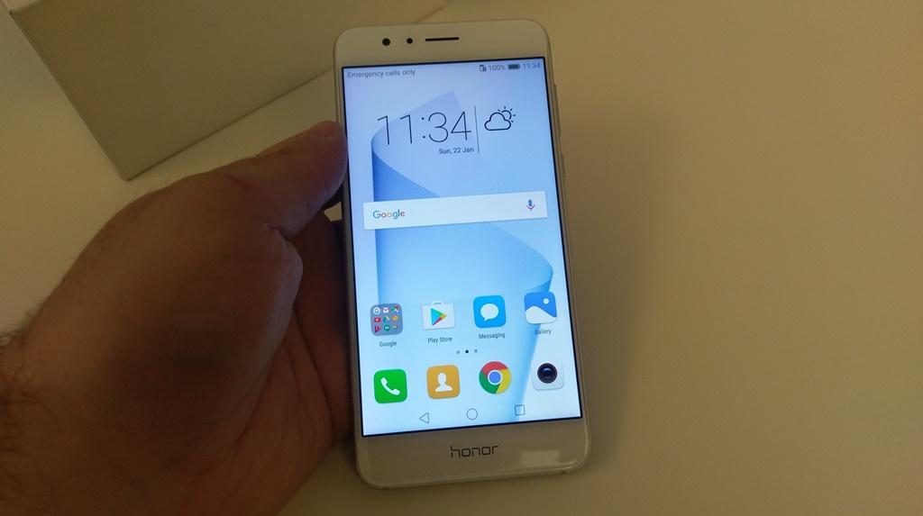 Huawei Honor 8 -7