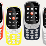 MWC2017: Nokia 3310 se vratila!!